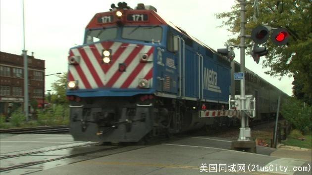 芝城铁路系统全面涨价  减少发车量添堵在即
