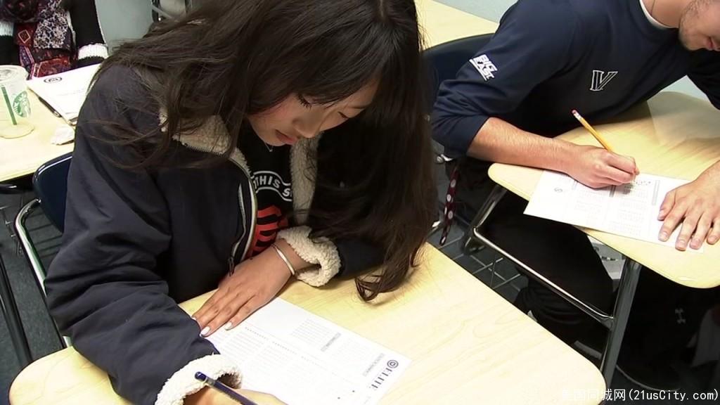 数百所美国高校已经取消大学入学考试要求!华人家长紧张攥起拳头