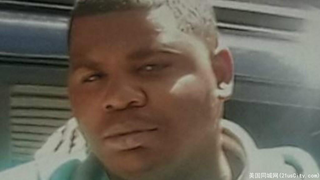母亲亲眼目睹儿子挨枪去世  悬赏三万美元捉拿凶手
