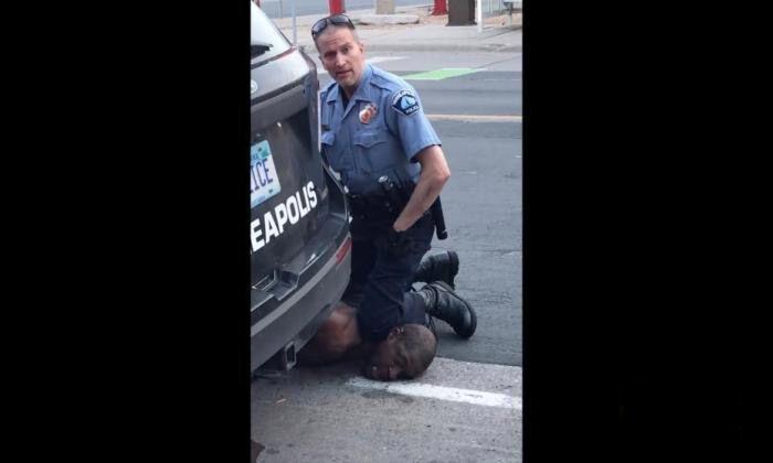 美国警察暴力执法致一黑人死亡,NBA和体育圈都愤怒了 !