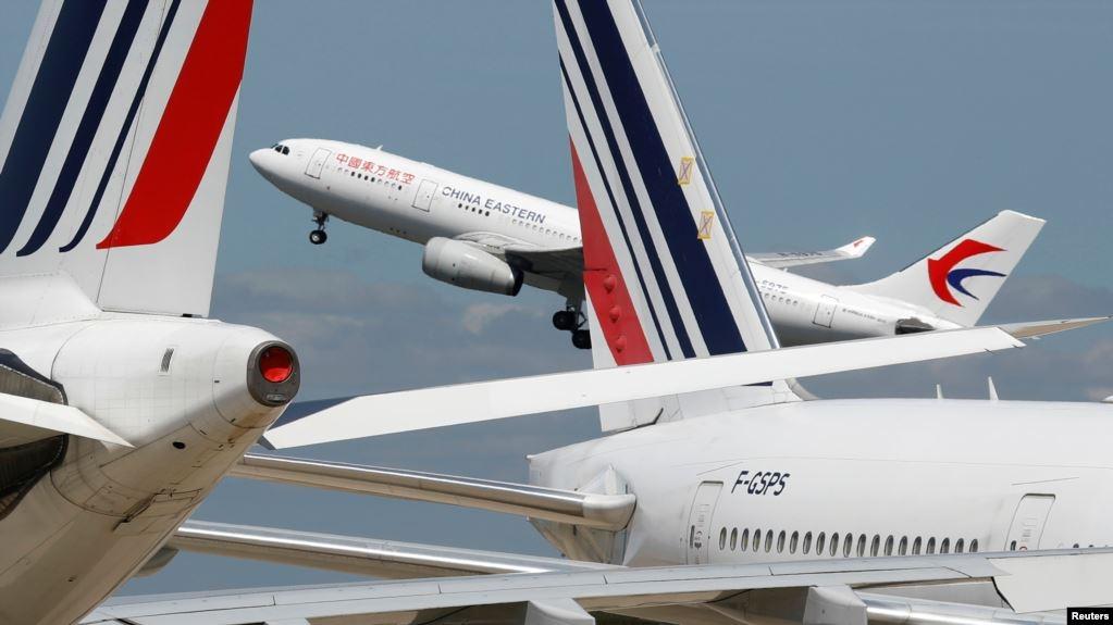 美国允许中国航空公司每周2班赴美!